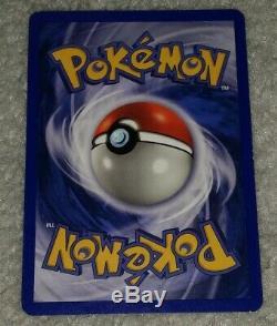 Charizard 3/110 Legendary Collection Set Ultra Rare Holo Inverse Carte Pokemon Ex