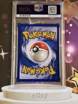 Charizard 4/102 Psa 10 Gem Mint Holofoil Rare Holo Ensemble De Base Carte Pokémon 990