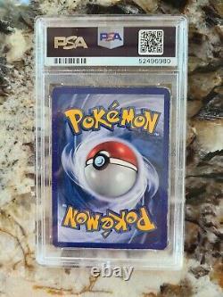 Charizard 4/102 Shadowless Base Set Pokemon Card Vg 1999 Psa 3 Rare