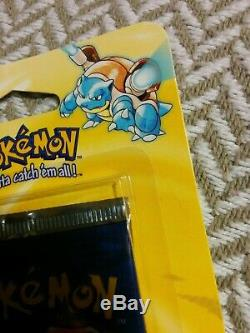 Charizard Carte Pokemon Shadowless Base Booster 1999 Rare Blister Scellés