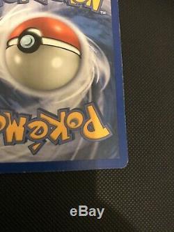 Charizard Cristal 146/144 Set Skyridge Carte Pokémon Holo Rare Foil Exl-nm