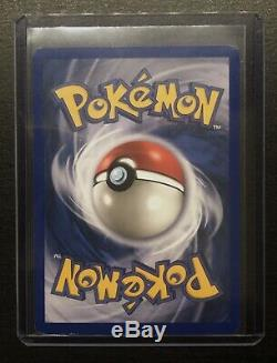 Charizard Ex 105/112 Feuille Rouge Feu Carte Pokémon Vert Holo Ultra Rare