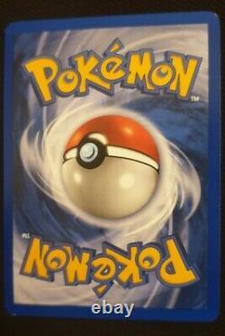 Charizard Pokemon Card Base Set 2 Holo Shiny Foil 4/130 Potentiel Psa