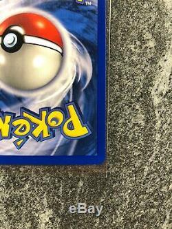 Charizard Shadowless 4/102 Carte Pokémon De Base Holo Rare Mint Wotc 1999