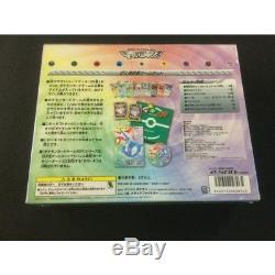 Coffret Cadeau Scellé Pokémon Japonais Adv Latias Latios, 60 Cartes