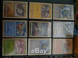 Collection De Cartes Pokémon, Arts Complets, Hyper Rare, Charizard, Holos, Volume Et Plus