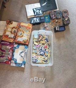 Collection De Cartes Pokémon Complet 800 Cartes Ex Cartes Artistiques Complètes