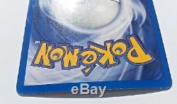 Collection De Cartes Pokémon Lot De 3 Classeurs 1999 Ensembles De Cadeaux Holo Rare Promo Full Art