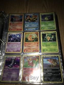 Collection De Cartes Pokémon Ultimate All Holos Ou Rares