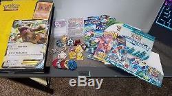 Collection Pokémon Lot De Plus De 2500 Cartes Holo Ex Gx Rares