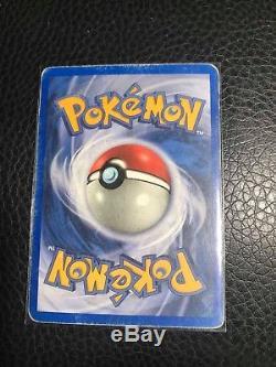 Cristal Ho-oh 149/144 Holo Skyridge Rare Pokemon Card Rare (p) Extrêmement Rare
