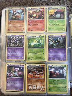 Énorme Lot 3200+ Pokemon Tcg Collection De Cartes Rares, Full Arts, Boîtes, Et Plus