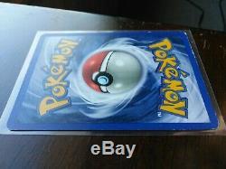 Ensemble De Base Charizard 4/102 Rare Holo 1999 Pokemon Card Near Mint