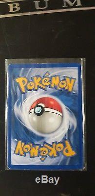 Ensemble De Base Charizard Original Pokemon Card
