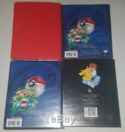 Ensemble De Base Complet Pokemon Tcg, Jungle, Fossil & Team Rocket (holos & Rare Cards)