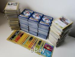 Epic Pokemon Card Bundle X 20 1000 Garantie Ultra Rare Ex Gx Full Art