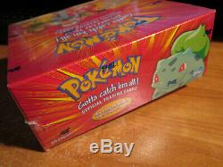 Etanche Pokemon Topps Series-1 Français Booster Box 36-pack Carte Set Imprimer Rare