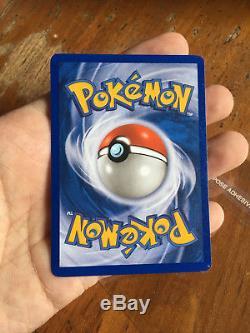 Gyarados Gold Star (espèces De Delta) 102/110 Carte Pokemon Ultra Rare