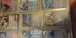 Huge 1000+ Pokemon Card Lot! Ex, Holos, Rares, Old Cards