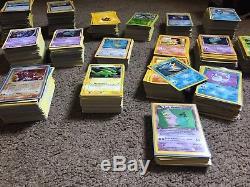 Immense Carte Pokemon Lot Holos Et Rares Inclus