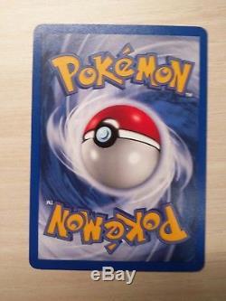 Krabby Original Rare Selten Carte Pokémon Sel Set Fossil 51/62 Neuf