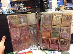 Lot De 150 Anciennes Cartes Pokémon Rares De Chris Chan, Elle-même