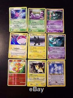 Lot De Collection De Cartes Pokémon Ex, Mega, Gx, Secret Rare, Légendaire + Plus