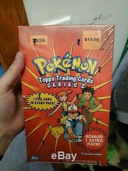Massive Collection Carte Pokemon Vintage (2 Reliures Et Boîte De Cartes Vintage Rares)