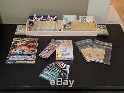Massive Rare Carte Pokemon Lot Milliers De Cartes, Vintage, Wotc, Holos, Scellés