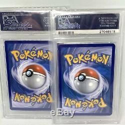 Mega Charizard Ex Flashfire Secret Rare Psa 10 Gem Mint Carte Pokémon
