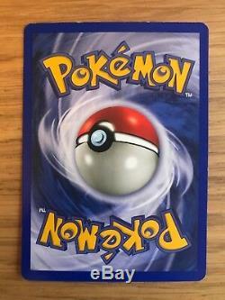 Menthe! Mewtwo Brillant (109/105) Carte Pokemon Neo Destiny Holo! Rare! Rapide P & P