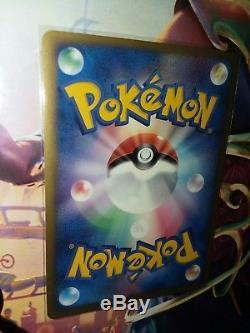 Mintjapanese Vaporeon Gold Star 022 / Play Carte Holo Pokemon 2007 Play Promo