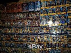 Nouveau Pokemon Cartes Collection Jeu De Déblocage Broches De Pont Blowout Lot Tcg Rare Holo