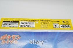 Pikachu World Collection Regular Edition 9 Jeu De Cartes Pokemon Card Tcg