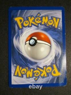 Pl Pokemon (gold Star) Carte Gyarados Ex Holon Phantoms Set 102/110 Holo Rare Ap