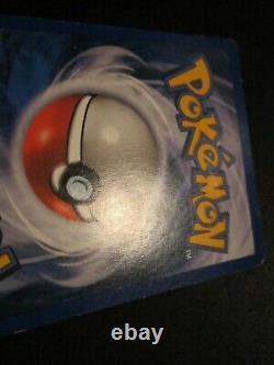 Pl Pokemon (gold Star) Carte Mewtwo Ex Holon Phantoms Set 103/110 Holo Rare Ap