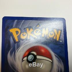 Pokemon 1x Mewtwo 109/105 1ère Édition Holo Rare Neo Destiny Carte Nm