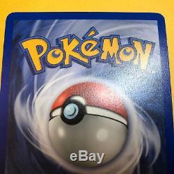 Pokemon 1x Rayquaza Gold Star 107/107 Ultra Rare Carte Ex Deoxys Nm