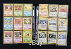 Pokemon Card Complete Neo Destiny Set 105/105 Wotc Rare Near Mint 2000