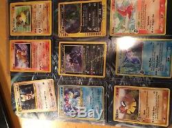 Pokémon Cards 30 Each Rare Holo Japanese