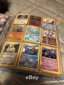 Pokemon Cards Lot 1,326 + A Beaucoup De Cartes Rares. Beaucoup De Pokemon Légendaire