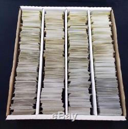 Pokemon Ccg Collection Lot De 4000 Cartes Ex Holo Rares Base Set Charizard Pauvre