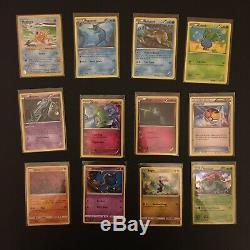 Pokemon Collection Lot De Cartes, Holos, Rares, 1st, Team Rockets And More