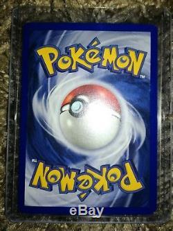 Pokemon Shining Charizard, 107/105, Ensemble Neo Destiny, Carte Triple Star Rare Holo