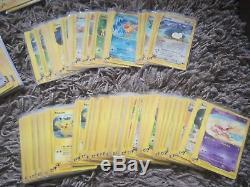 Pokemon Skyridge Set, 144/144 Cartes, Wotc Set, Série E, Set Complet, Nm / Neuf
