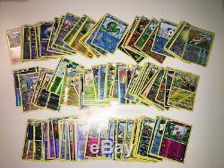 Pokemon Tcg 1 900+ Cartes Collection Ex, Holos, Promos, Étoiles Rares, Boîtes 1995-2016