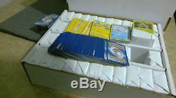 Pokemon Tcg Collection Lot 4400 Cartes D'origine / Rares / Rares D'occasion No Energy