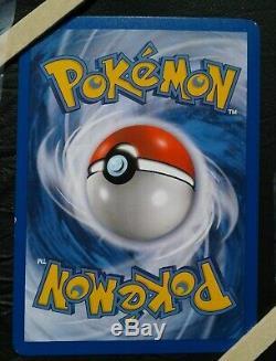 Pokemon Ultra Rare Cartes Individuelles Pokémon Étoile D'or Rayquaza Ex Deoxys 2005