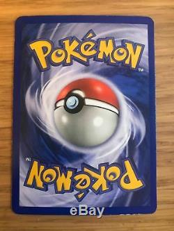 Proche Mint! Charizard (4/102) Jeu De Cartes Holo Pokemon. Rare! Rapide & Gratuit P & P