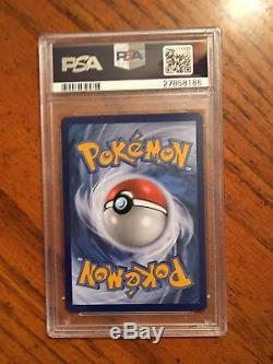 Psa 10 Gem Mint Charizard Gx 150/147 Hyper Rare Ombres Brûlantes Carte Pokemon